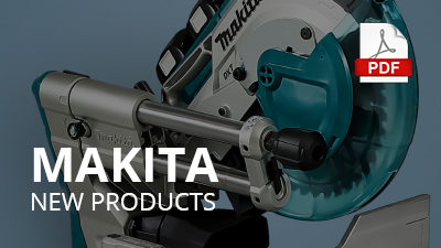 makita new products ireland